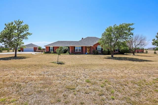 300 Lantana Rd, Bushland, TX 79012 (#20-4034) :: Elite Real Estate Group