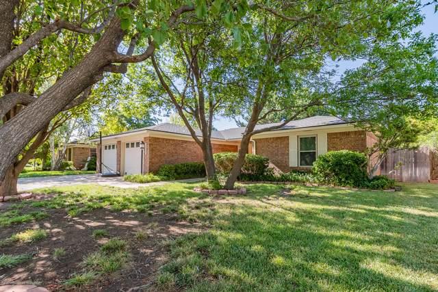 6806 Blacksmith Ln, Amarillo, TX 79109 (#20-4041) :: Elite Real Estate Group