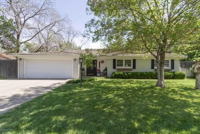 3207 Austin St, Amarillo, TX 79109 (#20-4043) :: Lyons Realty