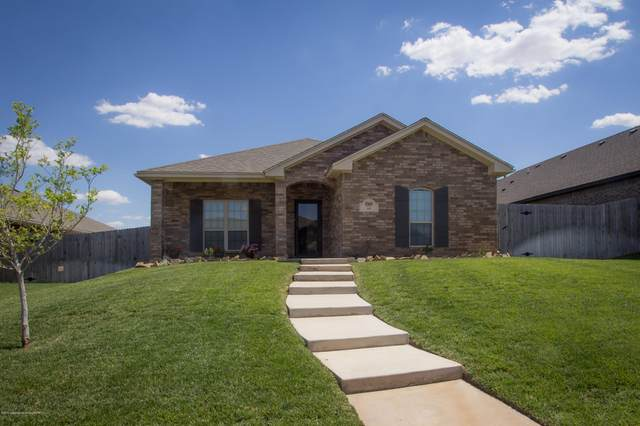 8909 Zoe Dr, Amarillo, TX 79119 (#20-4053) :: Live Simply Real Estate Group