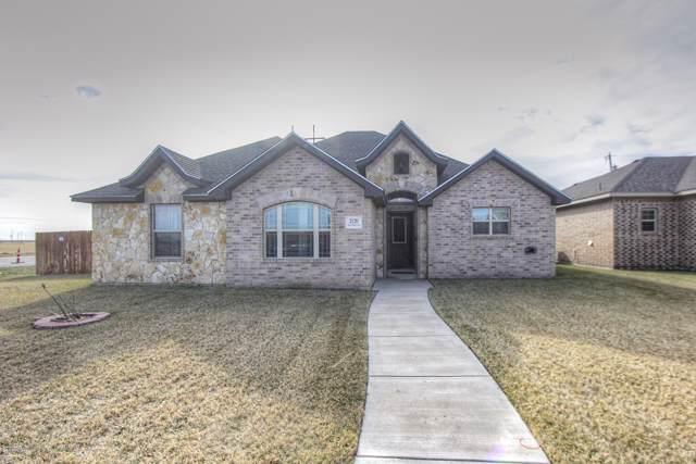 2120 Havenville Dr, Amarillo, TX 79118 (#20-406) :: Elite Real Estate Group