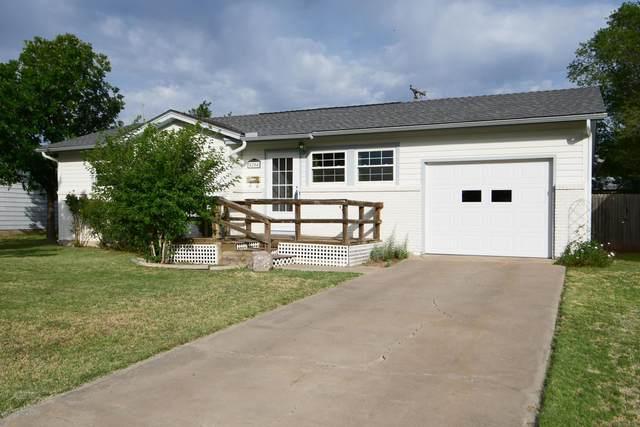 5204 Travis, Amarillo, TX 79110 (#20-4072) :: Elite Real Estate Group