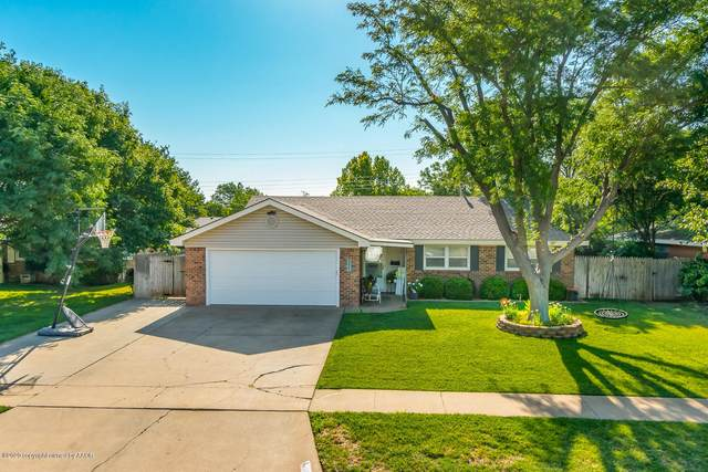 3421 Nebraska, Amarillo, TX 79109 (#20-4089) :: Elite Real Estate Group