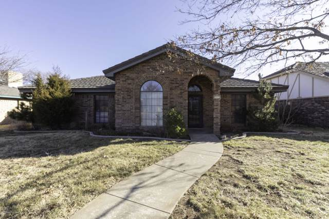 6415 Drexel Rd, Amarillo, TX 79109 (#20-409) :: Live Simply Real Estate Group