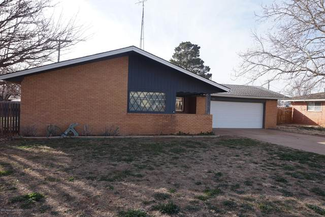 12 Travis Road, Tulia, TX 79088 (#20-4097) :: Keller Williams Realty