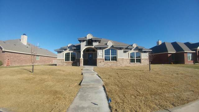 7303 City View Dr, Amarillo, TX 79118 (#20-4099) :: Live Simply Real Estate Group