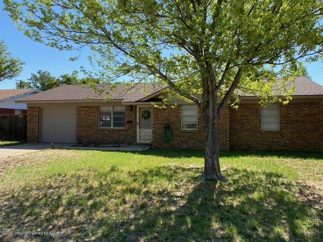 4719 Goodnight Trl, Amarillo, TX 79109 (#20-4102) :: Live Simply Real Estate Group
