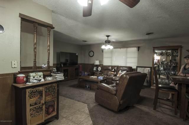 1621 17th Street, Memphis, TX 79245 (#20-4108) :: Elite Real Estate Group