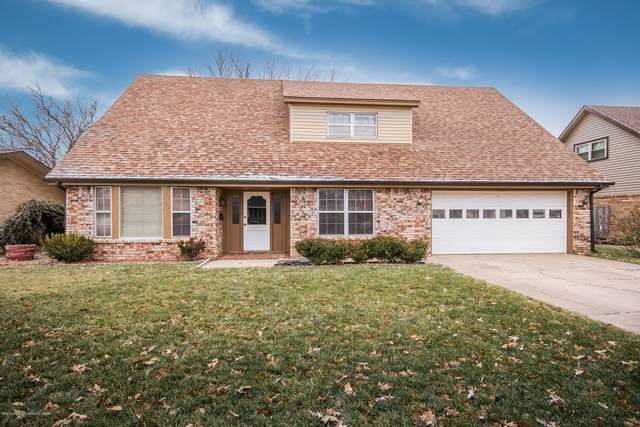 116 Bailey Ave, Dumas, TX 79029 (#20-4110) :: Elite Real Estate Group