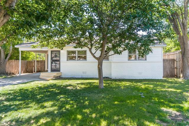 5135 Bowie St, Amarillo, TX 79110 (#20-4116) :: Live Simply Real Estate Group