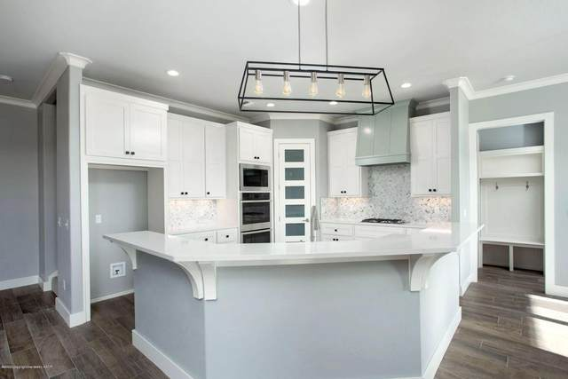 3351 Azusa Dr, Bushland, TX 79119 (#20-4123) :: Elite Real Estate Group