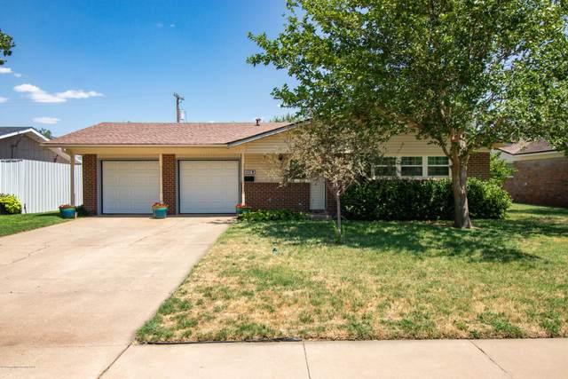 4413 Mesa Cir, Amarillo, TX 79019 (#20-4127) :: Elite Real Estate Group