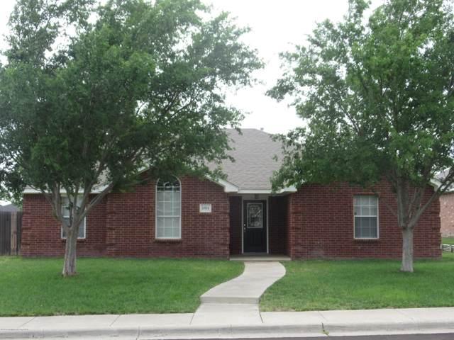 5804 Crockett St, Amarillo, TX 79118 (#20-4130) :: Elite Real Estate Group