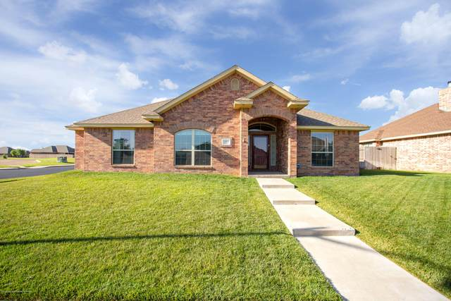 3501 Springfield Ave, Amarillo, TX 79118 (#20-4134) :: Live Simply Real Estate Group