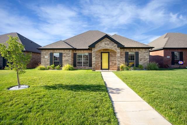 9107 Kori Dr, Amarillo, TX 79119 (#20-4135) :: Live Simply Real Estate Group