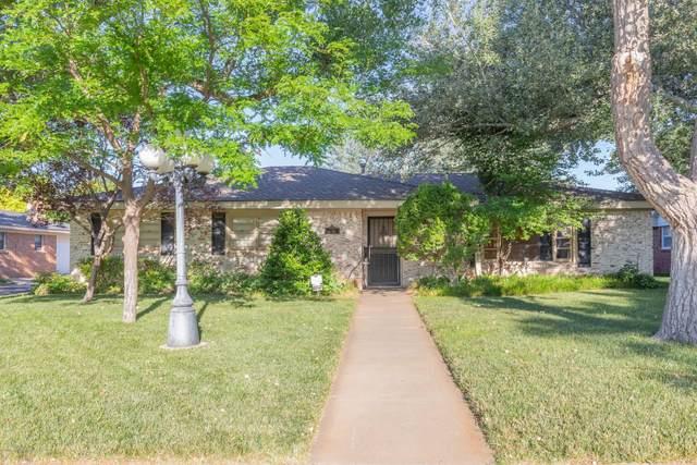2302 Judy St, Amarillo, TX 79106 (#20-4138) :: Lyons Realty