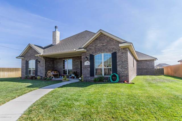 7301 Jacksonhole Dr, Amarillo, TX 79118 (#20-4139) :: Elite Real Estate Group