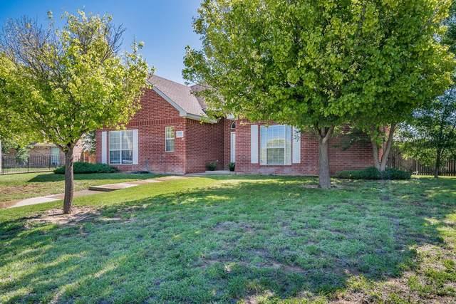 6203 Travis St, Amarillo, TX 79118 (#20-4143) :: Elite Real Estate Group