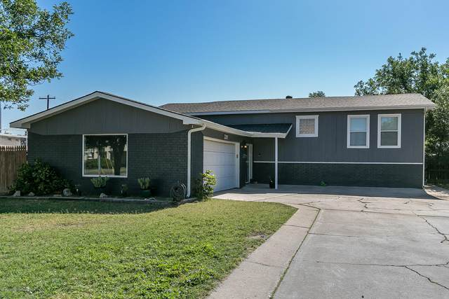 2207 Laurel St, Amarillo, TX 79109 (#20-4156) :: Elite Real Estate Group