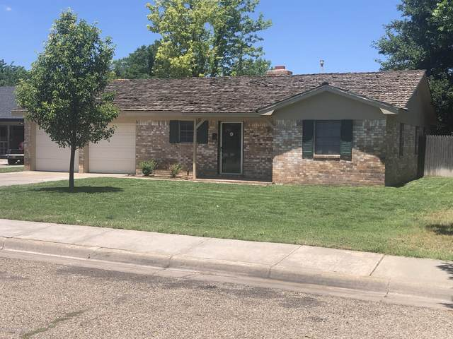 5802 49TH Ave, Amarillo, TX 79109 (#20-4157) :: Lyons Realty