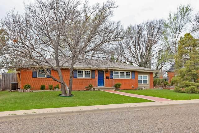504 Taylor Ln, Canyon, TX 79015 (#20-4159) :: Elite Real Estate Group