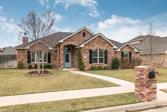 8405 Kinderhook Ct, Amarillo, TX 79119 (#20-416) :: Live Simply Real Estate Group