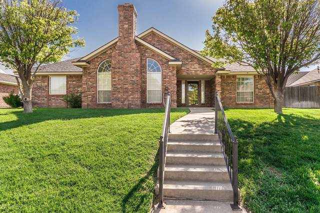4403 Van Winkle Dr, Amarillo, TX 79121 (#20-4163) :: Live Simply Real Estate Group
