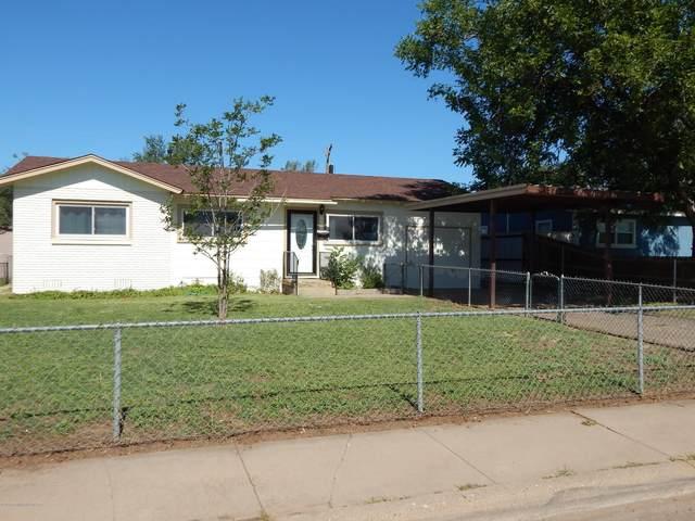 2916 Woodland St, Amarillo, TX 79103 (#20-4165) :: Elite Real Estate Group