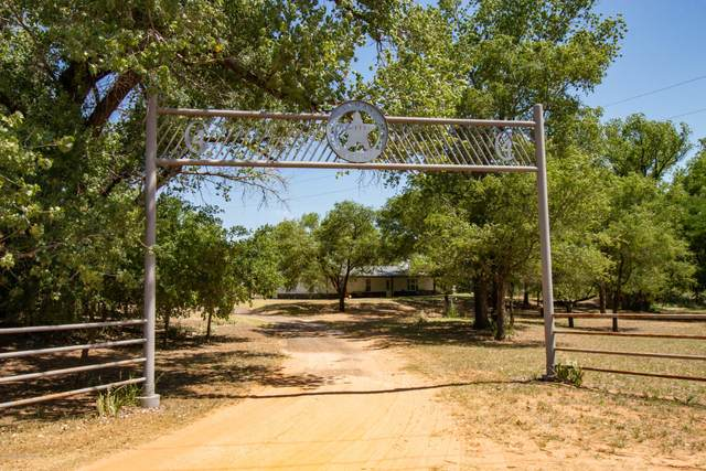 16475 Cr X, Shamrock, TX 79079 (#20-4175) :: Live Simply Real Estate Group