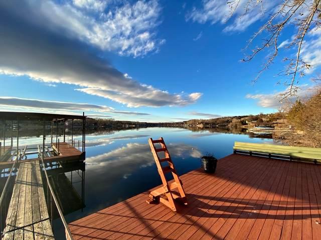 309 Shore Dr, Amarillo, TX 79118 (#20-4179) :: Elite Real Estate Group