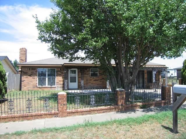 2604 Hamner Dr, Amarillo, TX 79107 (#20-4181) :: Elite Real Estate Group