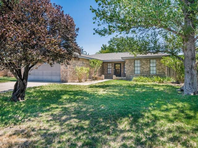 5301 Milam St, Amarillo, TX 79110 (#20-4183) :: Live Simply Real Estate Group