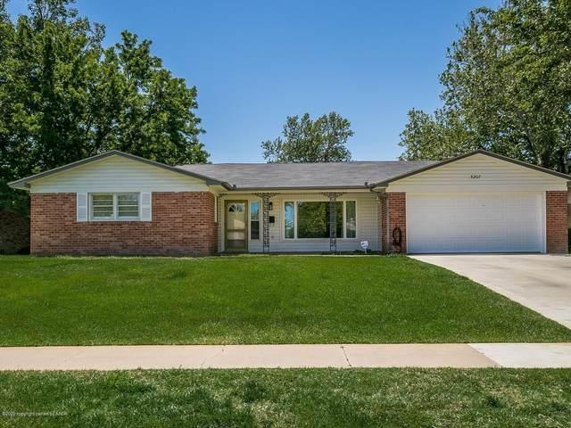 5207 Astoria St, Amarillo, TX 79109 (#20-4186) :: Elite Real Estate Group