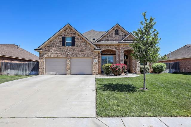12 Aspe Ln, Canyon, TX 79015 (#20-4187) :: Live Simply Real Estate Group