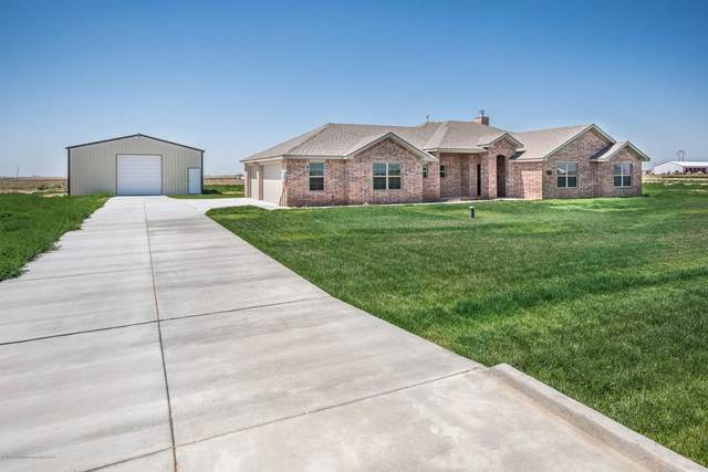 17301 Trinity Ave, Bushland, TX 79012 (#20-4189) :: Elite Real Estate Group