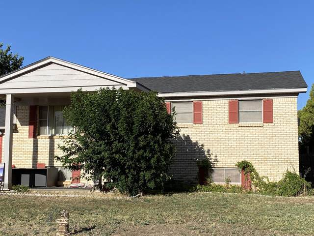 7120 Vinewood St., Amarillo, TX 79108 (#20-4192) :: Keller Williams Realty
