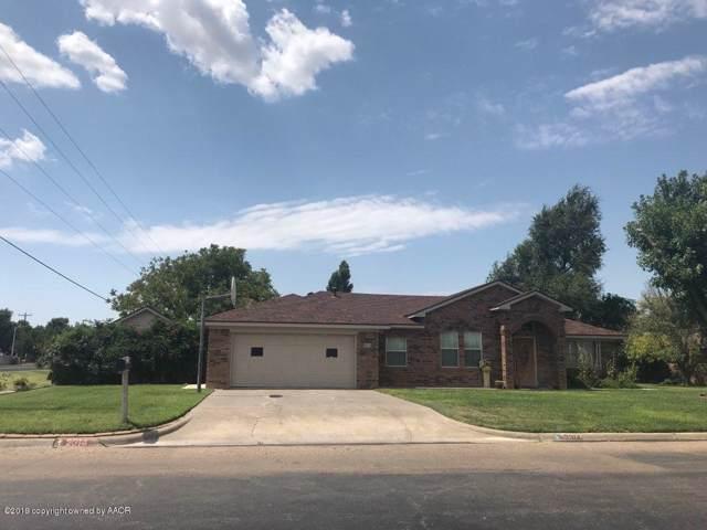2314 Texas St, Perryton, TX 79070 (#20-420) :: Lyons Realty