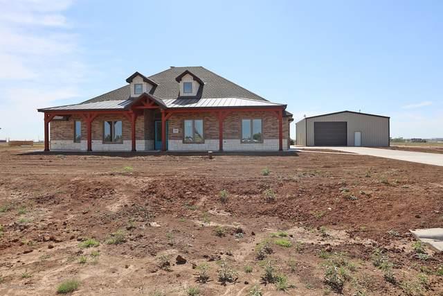 9260 Wiggains Ln, Amarillo, TX 79118 (#20-4203) :: Elite Real Estate Group