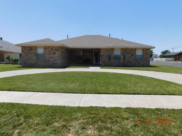 2015 Estes St, Amarillo, TX 79107 (#20-4208) :: Elite Real Estate Group