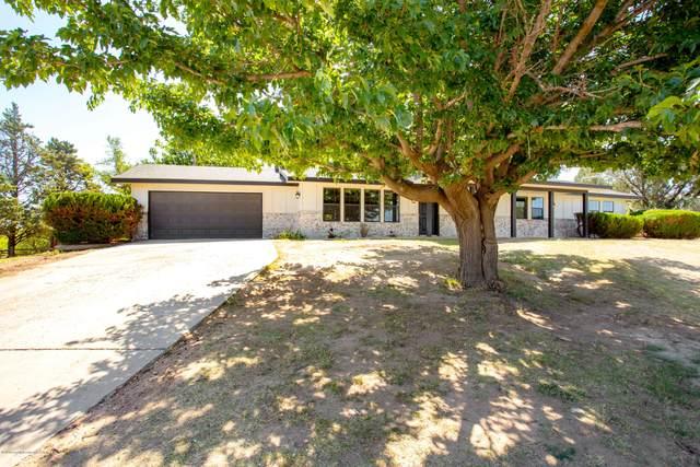 215 Timbercreek Dr, Amarillo, TX 79118 (#20-4209) :: Lyons Realty
