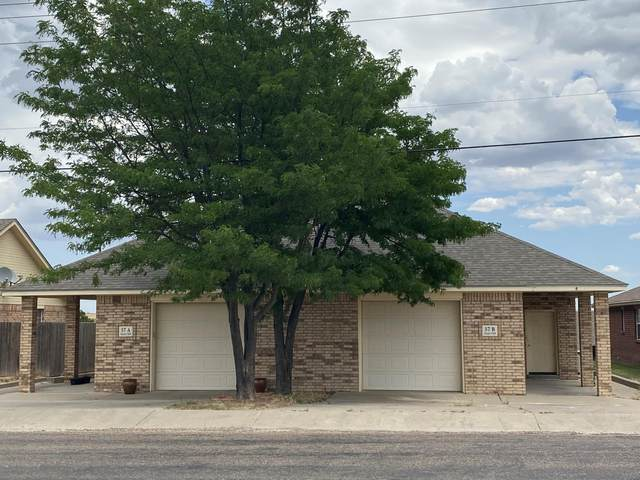 57 Valleyview Rd, Canyon, TX 79015 (#20-4214) :: Elite Real Estate Group