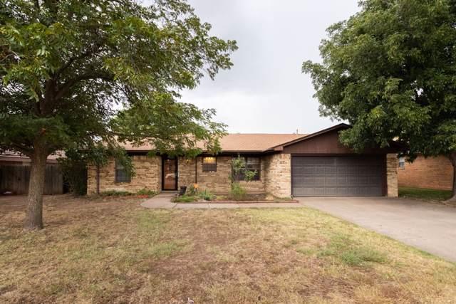 1521 Dwight St, Pampa, TX 79065 (#20-422) :: Lyons Realty