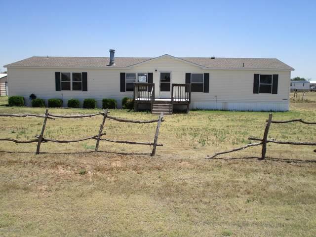 16851 Russ Rd, Canyon, TX 79015 (#20-4220) :: Elite Real Estate Group
