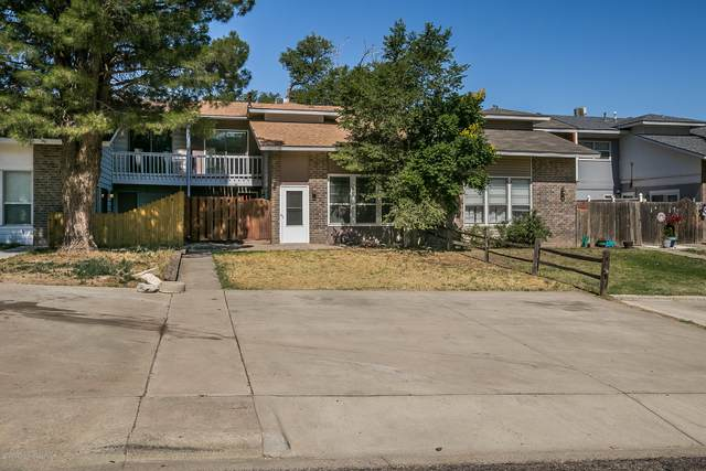 20 Cherrywood Sq, Canyon, TX 79015 (#20-4224) :: Elite Real Estate Group