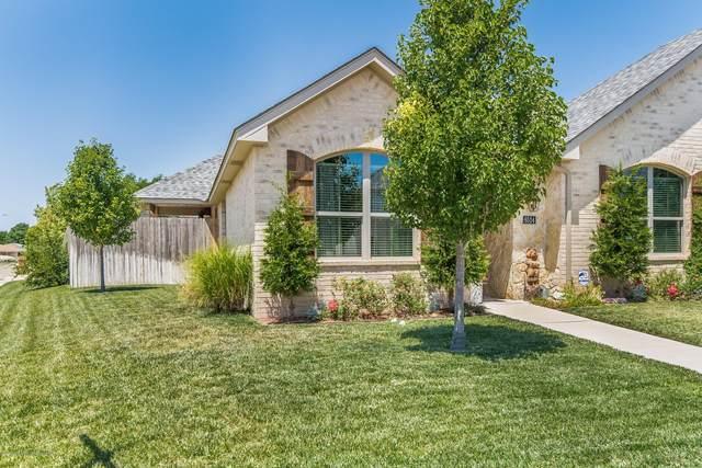 6524 Bear Dr, Amarillo, TX 79109 (#20-4225) :: Elite Real Estate Group