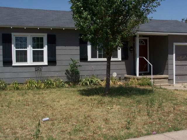 111 Sumner Street, Pampa, TX 79065 (#20-4236) :: Lyons Realty