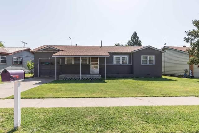 719 Cotter Dr, Spearman, TX 79081 (#20-4243) :: Elite Real Estate Group