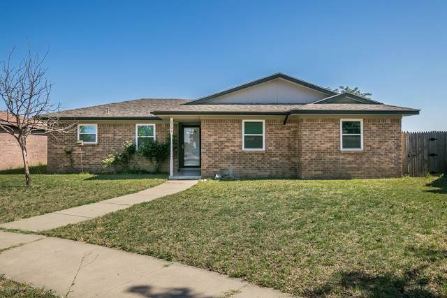2901 Birmingham St, Amarillo, TX 79103 (#20-4244) :: Elite Real Estate Group