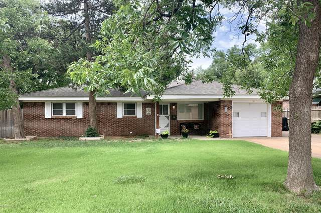 5313 21ST Ave, Amarillo, TX 79106 (#20-4246) :: Elite Real Estate Group