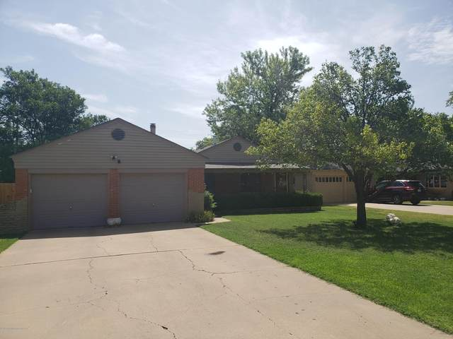 1517 Bowie St, Amarillo, TX 79102 (#20-4247) :: Elite Real Estate Group